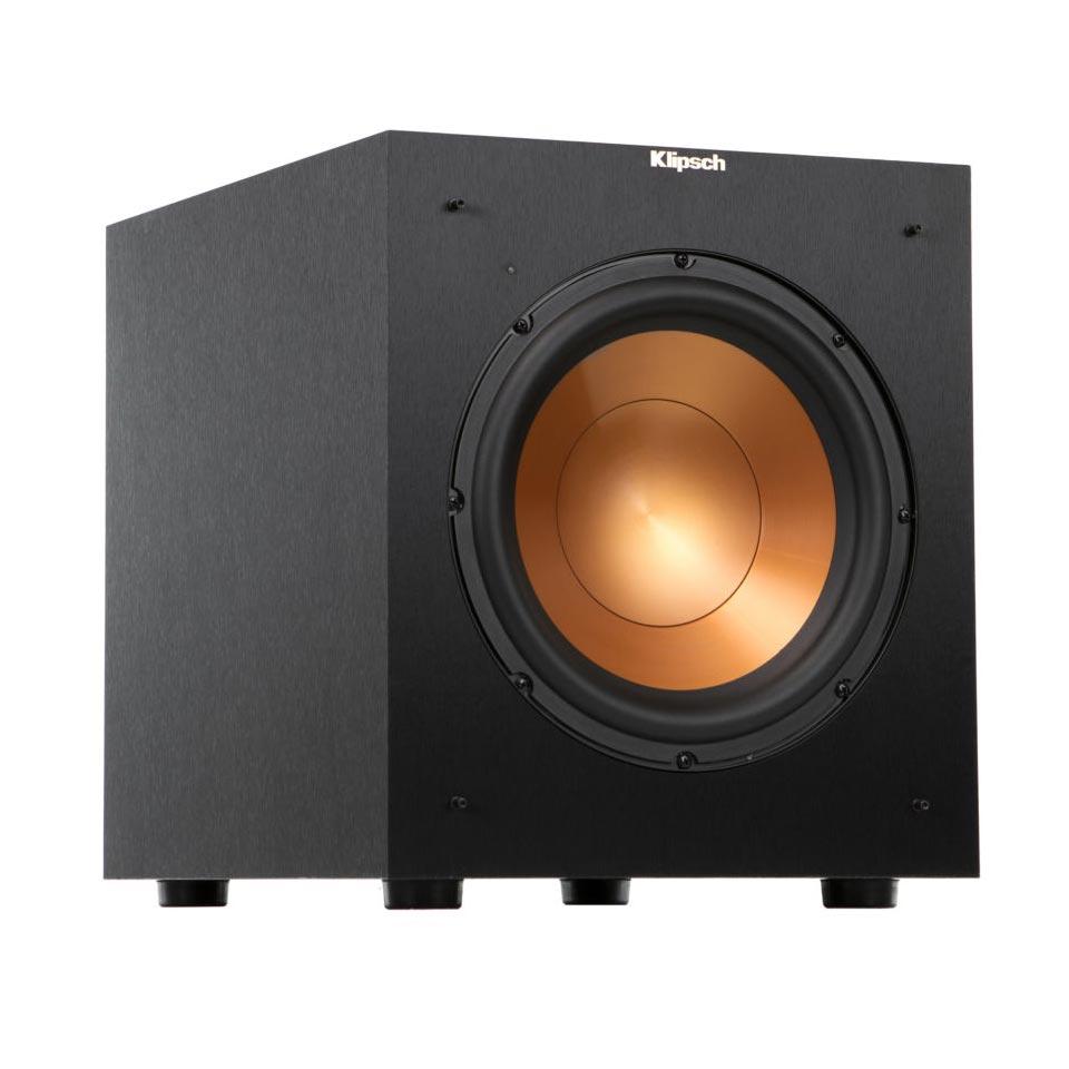Loa Sub Klipsch R10SW (Sub điện bass 25cm)