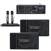 Combo karaoke BC-T09GD