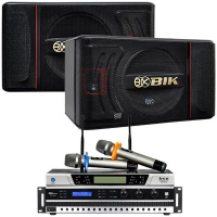 Dàn karaoke BC-T38GD