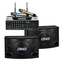 Dàn karaoke BC-T25GD