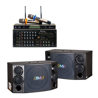 Dàn karaoke BC-T26GD