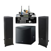 Dàn karaoke Paramax BC-PRM09