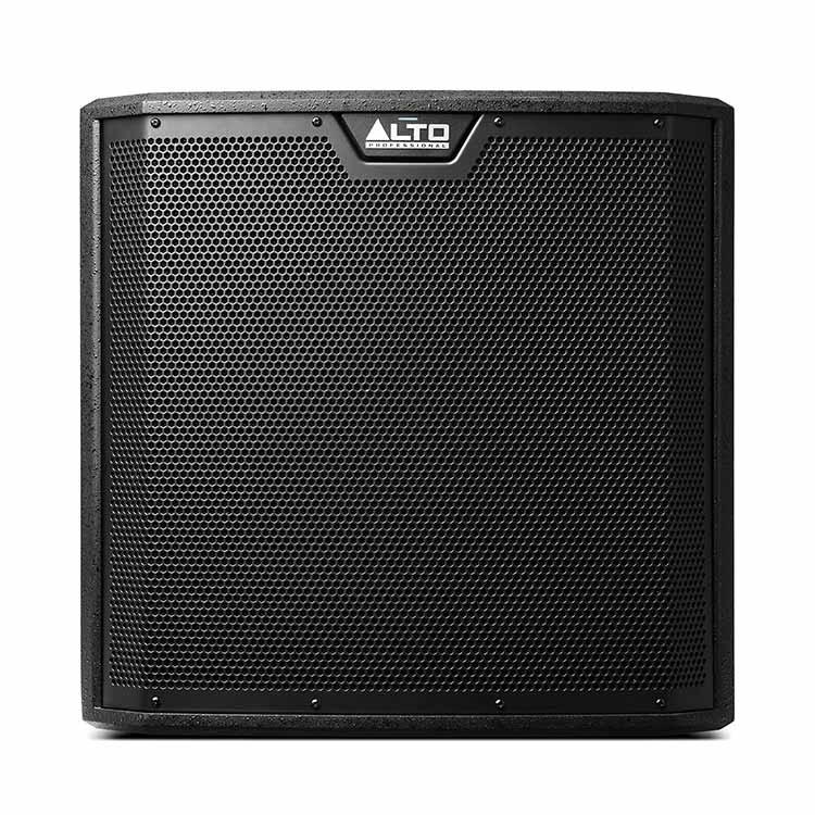 Loa Sub Karaoke Alto TS312S (Sub điện bass 30cm)