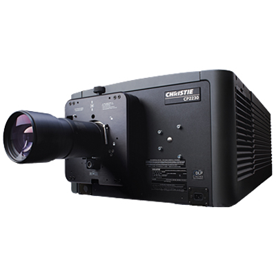 Máy chiếu 3D Christie CP2230