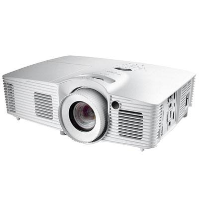 Máy chiếu Optoma HD39 Darbee