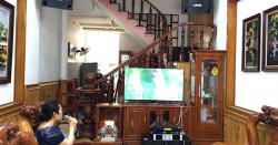 Dàn karaoke gia đình hơn 50 triệu của anh Toàn ở Biên Hòa - Đồng Nai