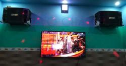 Lắp đặt dàn karaoke chuyên nghiệp cho anh Hữu tại Bắc Ninh