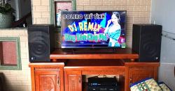 Lắp ráp dàn karaoke dưới 20 triệu cực hay của anh Nhật tại Đồng Nai