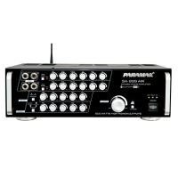 Amply Karaoke Paramax SA-999 Air new (2CHx250W)