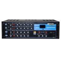 Amply Jarguar Suhyoung Pro-1203KM Bluetooth (2CHx150W)