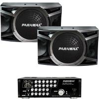 Dàn karaoke Paramax BC-PRM11