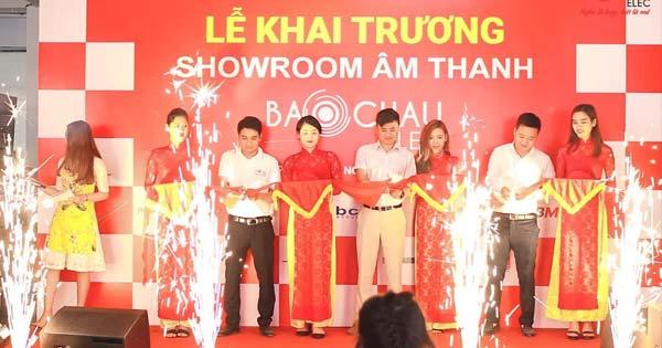 Giới thiệu về siêu thị âm thanh Bảo Châu Elec Đà Nẵng