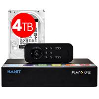 Đầu Karaoke Hanet PlayX One 4TB
