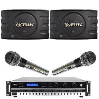 Dàn karaoke BC-T37GD