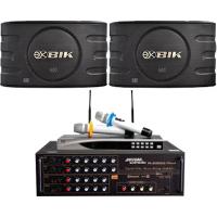 Dàn karaoke BC-97GD