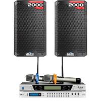 Dàn karaoke BC-T49GD