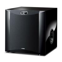Loa Yamaha NS-SW300 (Piano black - Sub điện bass 25cm)