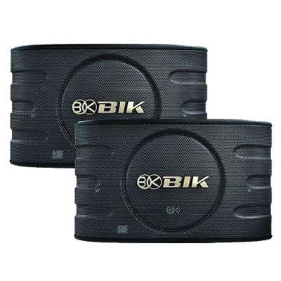 Loa BIK BJ-S668 (bass 25cm)