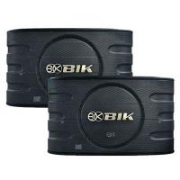 Loa Karaoke BIK BJ-S668 (bass 25cm)