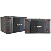 Loa Karaoke BIK BJ-S968 (bass 30cm)