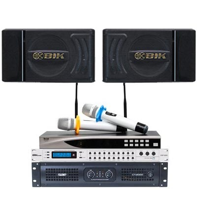 Dàn karaoke BC-T48GD