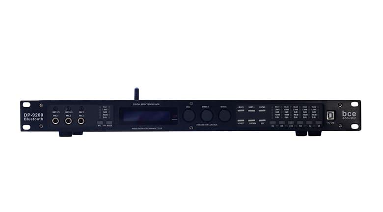 Vang số BCE DP9200 Bluetooth