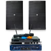 Dàn karaoke BC-88GD