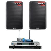 Dàn karaoke BC-Alto18