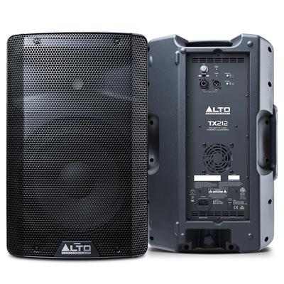 Loa Alto TX212 active