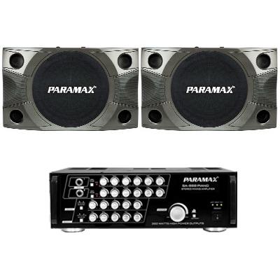Combo Paramax 01