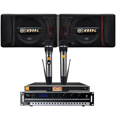 Dàn karaoke gia đình BC-T67GD