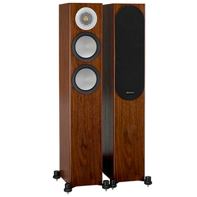 Loa nghe nhạc Monitor Audio Silver 200