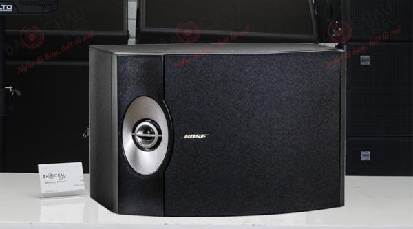 Bạn hài lòng với loa Bose 301 Series V hay thêm 2 triệu để có JBL Ki82?