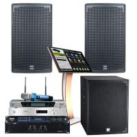 Dàn karaoke Luxury 2020 - 02