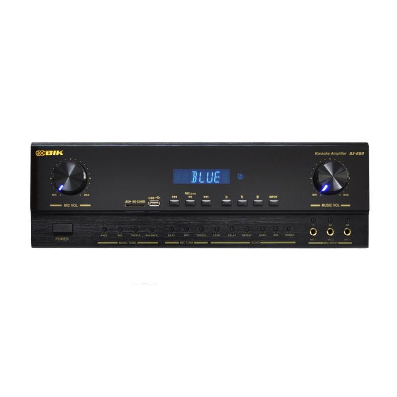 Amply Karaoke AV BIK BJ-A88