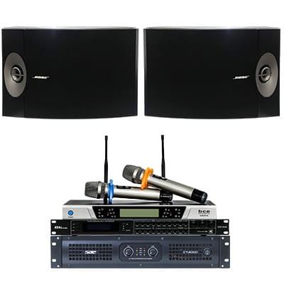 Dàn karaoke Bose 01 giá rẻ