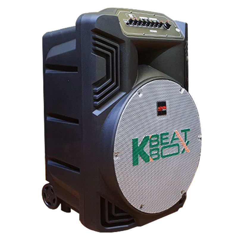 Loa kéo KBeatbox KB39Z