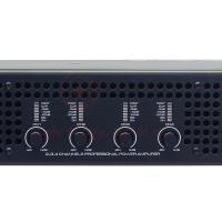 Cục đẩy công suất SAE TX800Q nút hiệu chỉnh