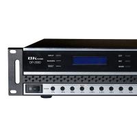 Cục đẩy công suất liền vang BK sound DP3500 mặt trước 1