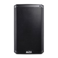 Loa Karaoke active Alto TS310