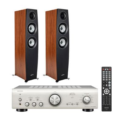 Dàn nghe nhạc 2 kênh Stereo BC-NN05