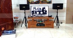 Lắp Đặt Dàn Karaoke Cho Gia Đình Anh Vương Ở Bình Tân, TPHCM