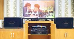 Lắp Đặt Dàn Karaoke Cho Gia Đình Chị Lan Ở Tân Bình, TPHCM