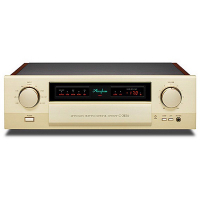 Pre amply Accuphase C2450