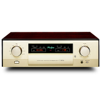 Fre amply Accuphase C2850