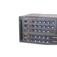 Amply Karaoke Jarguar Suhyoung PA-506 Limited Edition mặt trước 1