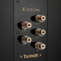 Loa Tannoy Eaton cầu kết nối