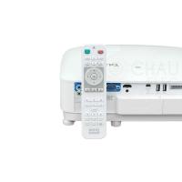 Máy chiếu BenQ EX600 điều khiển từ xa