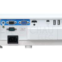 Máy chiếu BenQ EX600 cổng kết nối