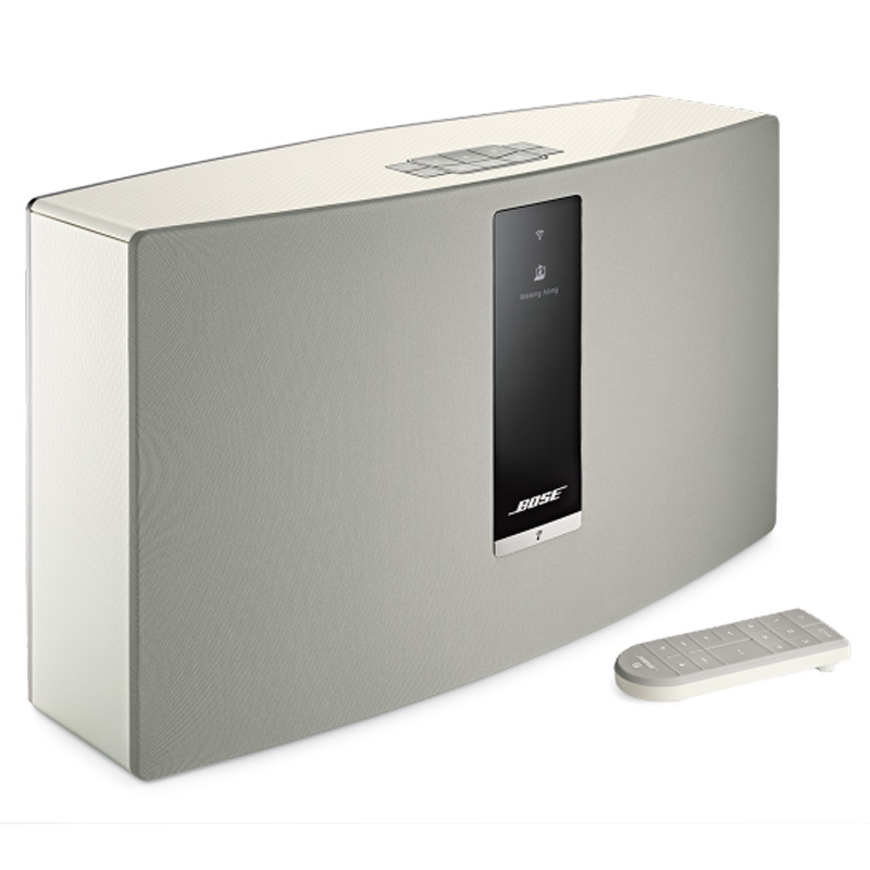 Loa Bluetooth Bose Soundtouch 30 Series III (Trắng)
